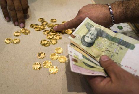 Le rial iranien a perdu plus de 80 % de sa valuer ©DR