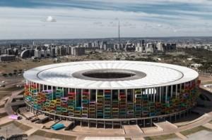 Projet Casa Futebol ©Tomás Faquini